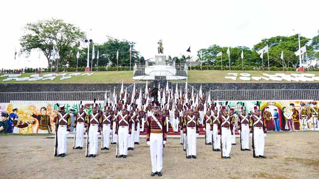 PNPA Entrance Exam 2019 Reviewer, Schedule and Guide ...