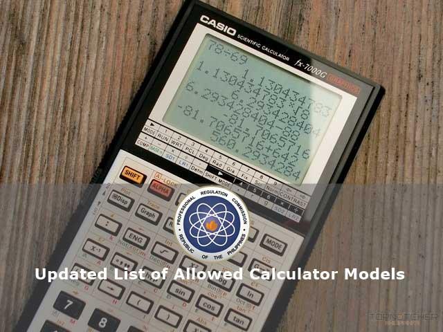calculator for prc