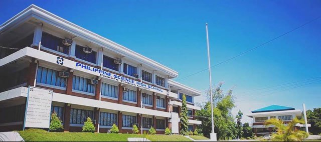 Philippine Science High School Visayas campus
