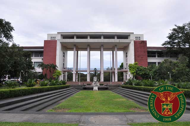 University of the Philippines -Diliman campus