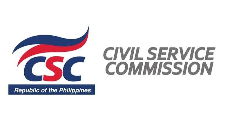 Civil Service Commission OCSERGS