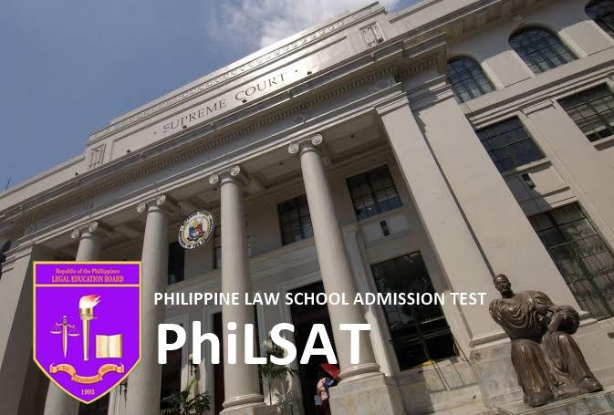 PhiLSAT passers