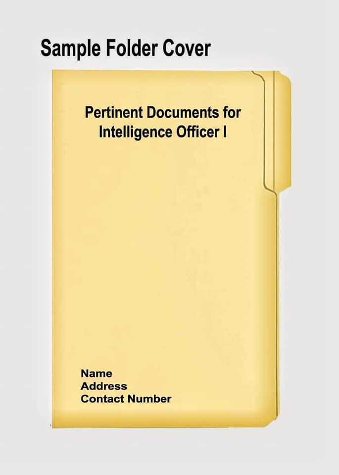 pdea sample folder cover